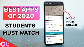 Top 7 NEW & FREE Android Apps of JAN 2020 You Should Not Miss | GT Hindi