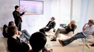 Daimler Future Talk | How utopian is the future?