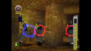 Die Hard Trilogy 2 Viva Las Vega Test