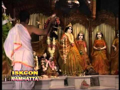 ISKCON-Prabhati-Kirtan-2