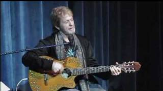 Jon Anderson Legends Series - Starship Trooper - May 2010