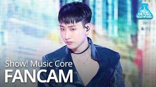 [예능연구소 직캠] SUPER JUNIOR-D&E - Gloomy (EUN HYUK), 슈퍼주니어-D&E - 우울해 (은혁) @Show Music core 20190420