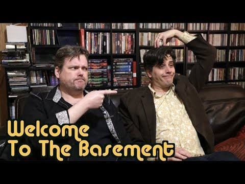 Laurel and Hardy | Welcome To The Basement
