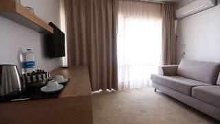 Seaport Hotel Tanıtım Filmi