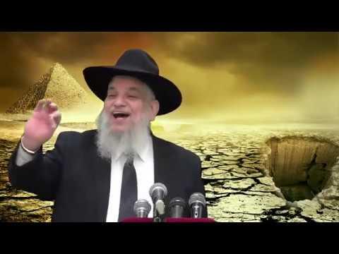 חדש! ניסיונות יוסף הצדיק   פרשת וישב   הרצאה מרתקת של הרב הרצל חודר חובה לצפות!