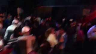 Sonido El Kaballero En San Pancho 2013 - Ven Deborame otra Vez -