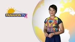Panahon.TV   October 16, 2018, 5:00AM (Part 2)