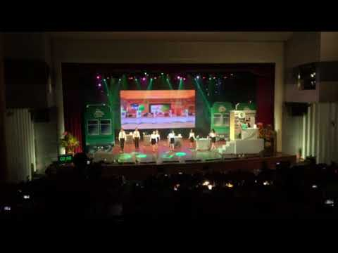 VCB HCM Van Hoa VCB 2017