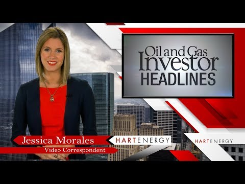Headlines by Oil and Gas Investor week of 09-15-17