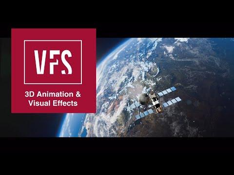 Echo - Vancouver Film School (VFS)