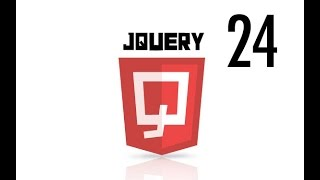 24. JQuery for Beginners - SET CONTENT html()