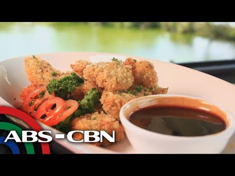 Salamat Dok: Fish Nuggets with Barbecue Sauce | Cooking