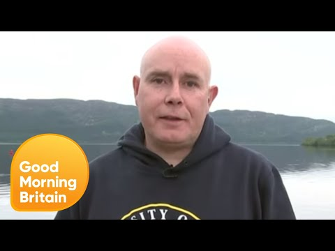 Does The Loch Ness Monster Exist? | Good Morning Britain