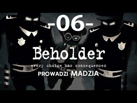 Beholder #06 - Pierwszy szantaż