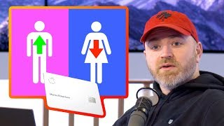 Is The Apple Card Sexist?