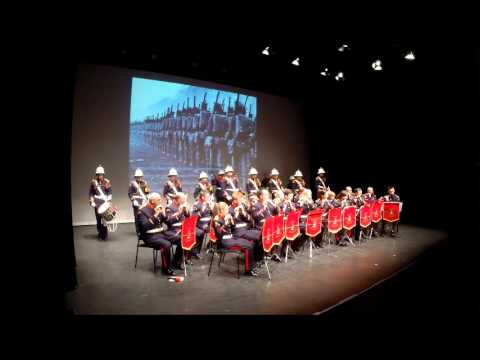 Omagh Protestant Boys   First World War Melodies