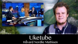 UkeTube med Håvard Nordlie Mathisen | The gathering | Hanna-Martine