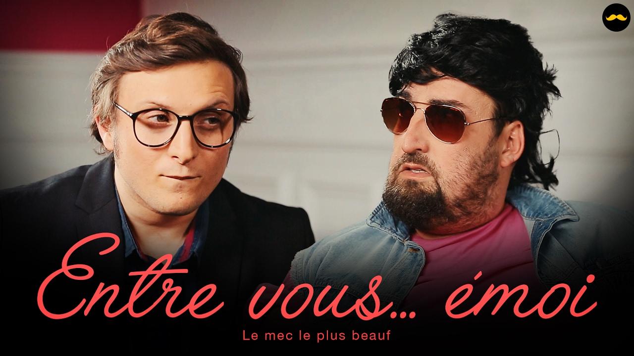 Du ÉmoiL'homme Mondegreg Entre Plus Vous Le Romano Beauf 54ARLj