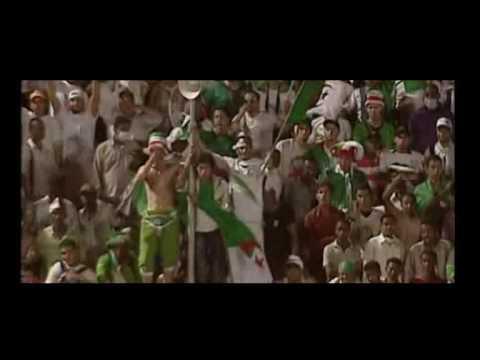 Algerie Egypte (Bonheur Sur MARS)