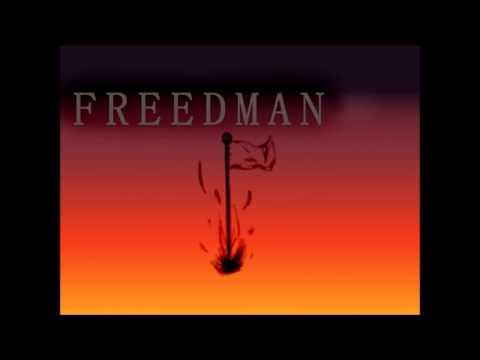 【GUMI】 FREEDMAN 【オリジナル】