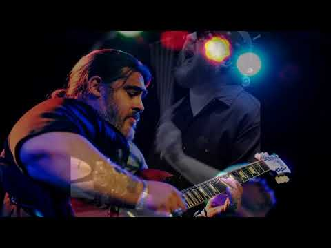 Nick Moss ( The Nick Moss Band / Nick Moss & The Flip Tops ) ~ Tribute ( Modern Electric Blues )