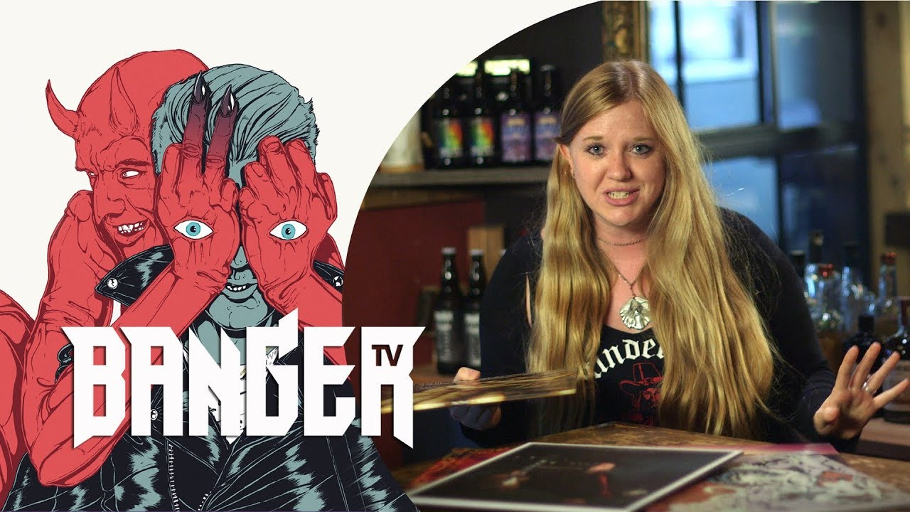 QUEENS OF THE STONE AGE Villains   Overkill Reviews episode thumbnail