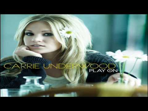 01 Cowboy Casanova - Carrie Underwood