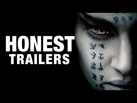 Download Youtube: Honest Trailers - The Mummy (2017)
