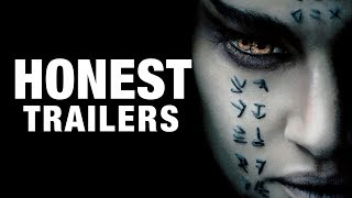 Honest Trailers - The Mummy
