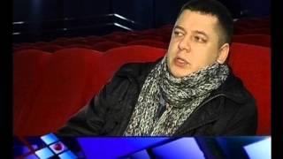 Фильм 1210 - репортаж о премьере в Кировограде