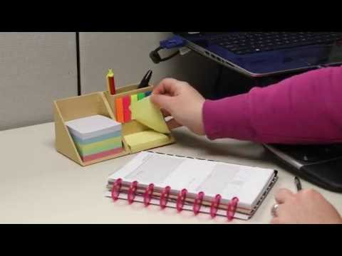Promotional Office Products - Office Buddy Cube