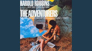 "Love Theme From ""The Adventurers"""