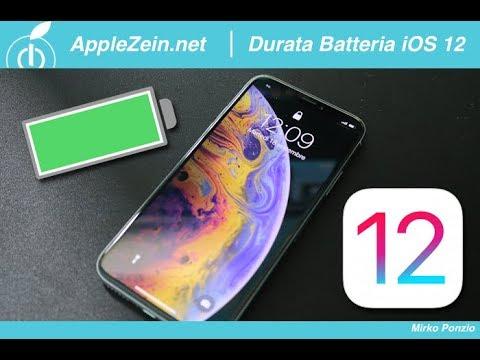 Batteria e prestazioni di iPhone - Supporto Apple