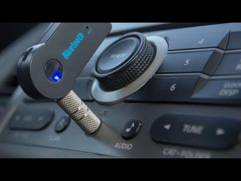 ТОП-5 Bluetooth-адаптеров в авто из AliExpress