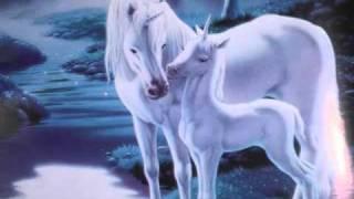 Mercedes Sosa - El unicornio azul