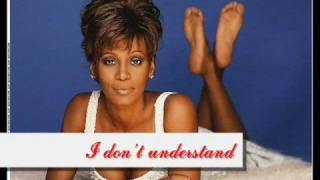 Love Will Find A Way - Whitney Houston & Dionne Warwick