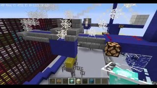 my minecraft cargo ship