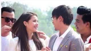Nadech & Yaya: เวลาของเรา (Way Lah Kaung Row)