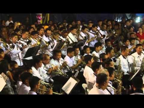 Eat Bulaga (Kalyeserye Medley) - Band 31 Sasmuan Pampanga