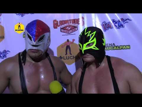 """fuerza-guerrera-ng:-""""emperador-azteca,-deja-de-estar-hablando-y-ya-un-máscara-contra-máscara"""""""
