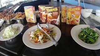 Чем кормят в Египте отель 5 Все включено обзор завтрак обед и ужин Отдых в Египте 2018