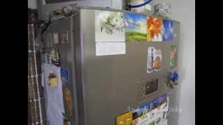 Холодильник LG GA-B409UTQA ( ИМХО )(, 2013-04-19T22:25:14.000Z)