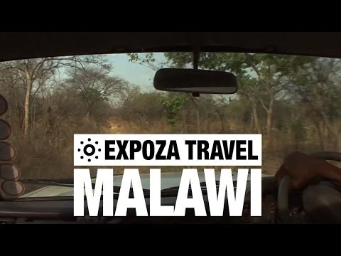 Malawi (Africa) Vacation Travel Video Guide