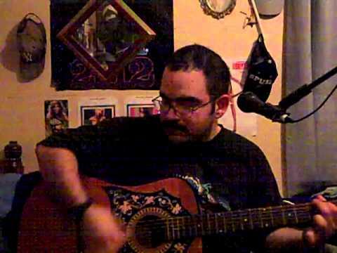 Iris by Goo Goo Dolls.Acoustic cover by RJ