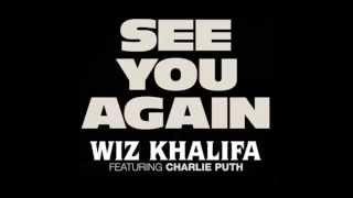 Wiz Khalifa - See You Again ft. Charlie Puth (Clean Version)(Lyrics)