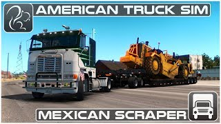 Mexican Scraper (American Truck Simulator)