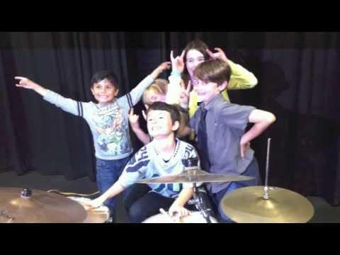 Grant Elementary School Talent Show June 13 2013