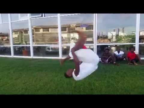 Tricking Mayotte - The Best moments 2015 #1