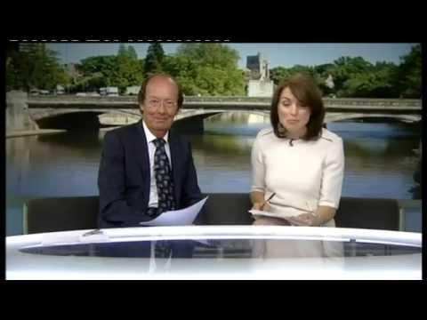 Southampton Boat Show ITV News Meridian 1800 09 09 14