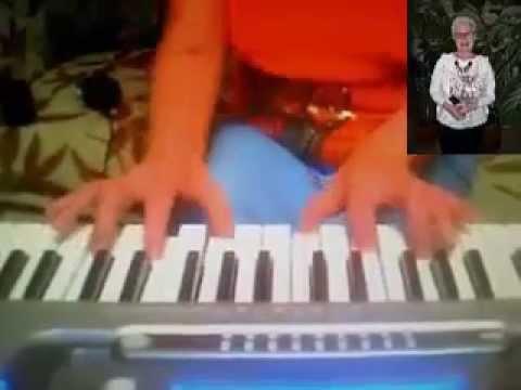 Обучение на пианино по видеокурсам первые успехи учениц